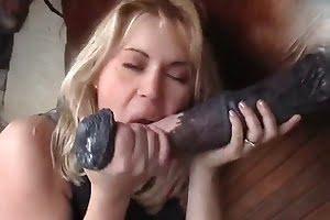 horse porn massive