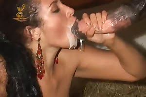 girl-with-animals horse-porn